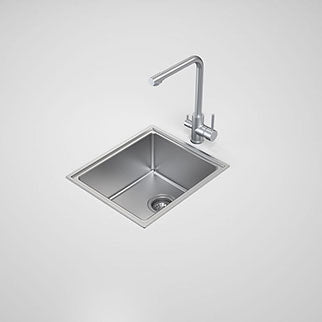 Buy Small Kitchen Sinks Online at The Blue Space