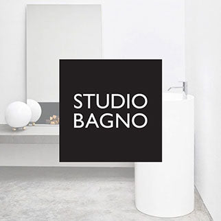 Studio Bagno Designer European Bathroom Products Online at The Blue Space