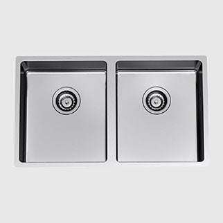 Buy Undermount Kitchen Sinks Online at The Blue Space