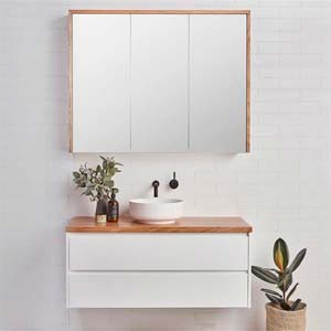 Vanity Units 650 - 950mm in width at The Blue Space