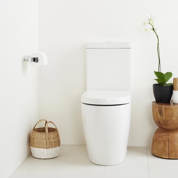Buy Caroma Urbane Cleanflush Toilets Online at The Blue Space