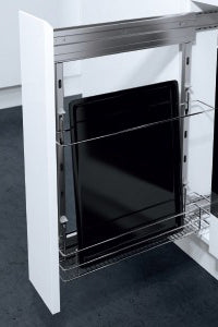 Furnware Tray Pull Out
