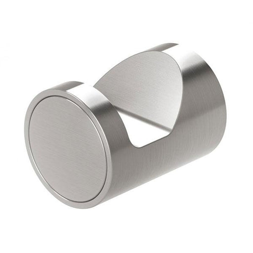 Phoenix Vivid Slimline Robe Hook - Brushed Nickel Online at The Blue Space