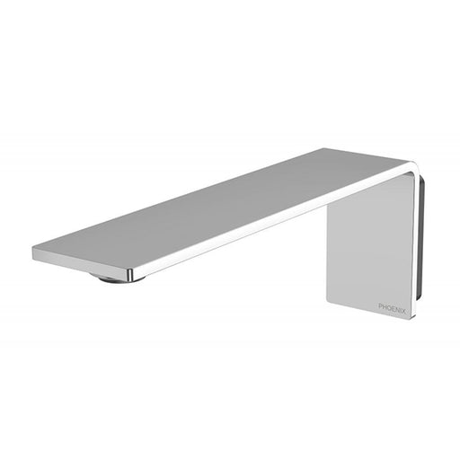 Phoenix Axia Wall Basin / Bath Outlet 200mm - Chrome Online at The Blue Space