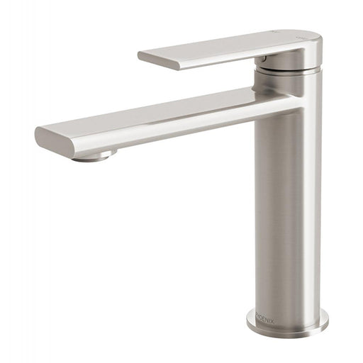 Phoenix Teel Basin Mixer - Brushed Nickel at The Blue Space