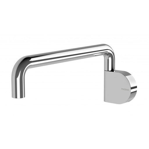 Phoenix Designer Swivel Bath Outlet - Chrome - The Blue Space