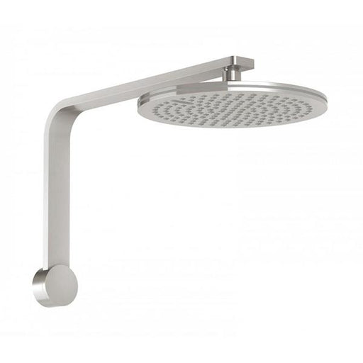 Phoenix NX Quil Shower Arm & Rose - Brushed Nickel Online at The Blue Space