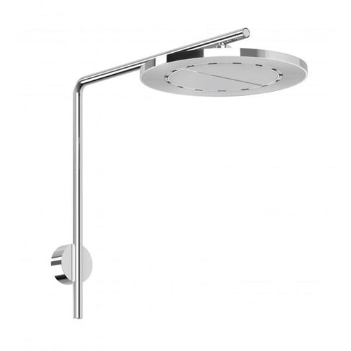 Phoenix NX IKO with Hydrosense Shower Arm & Rose - The Blue Space