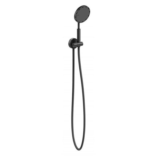 Phoenix NX IKO with Hydrosense Hand Shower - Matte Black - The Blue Space
