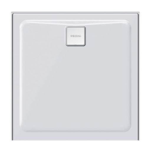 Decina Luna 1000 Rear Outlet Shower Base - The Blue Space