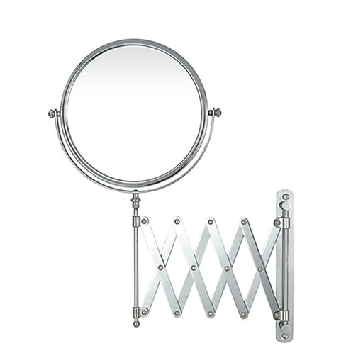 Fienza Scissor Arm Magnifying Mirror The Blue Space