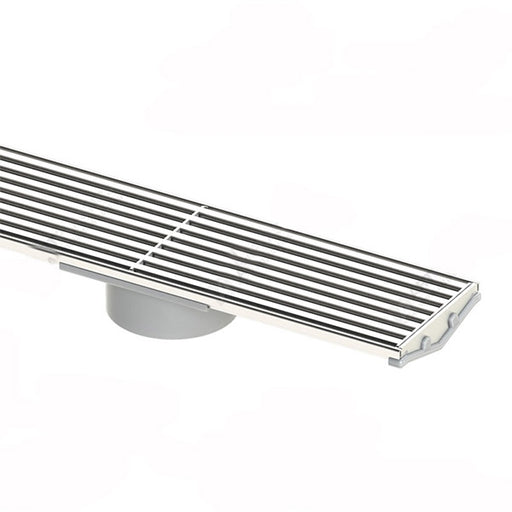 Bounty Brassware Long As You Like It Kit-Linear Grate by Bounty Brassware - The Blue Space