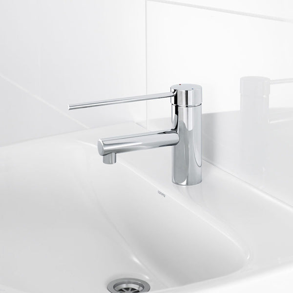 Caroma Pin Lever Care Basin Mixer - The Blue Space - Aged Care Basin mixer