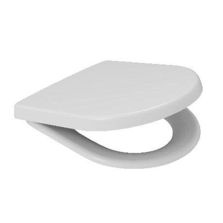 Caroma Arc Soft Close Toilet Seat QR Blind Fix at The Blue Space