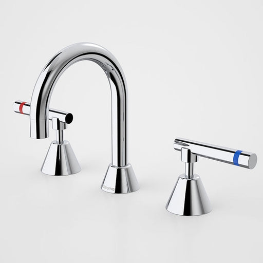 Caroma Elegance Lever Care Basin Set by Caroma - The Blue Space