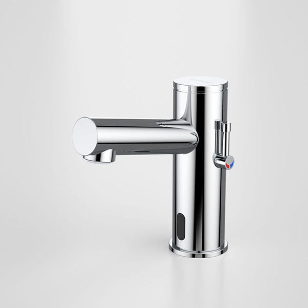 Caroma G-Series E Handsfree Basin Tap by Caroma - The Blue Space