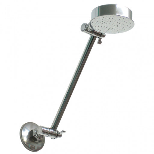 Fienza Houston All-Directional Wall Arm Shower Chrome Online at The Blue Space