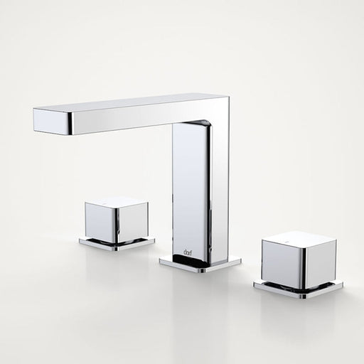 Dorf Epic Bloc Basin Set - Chrome - the blue space