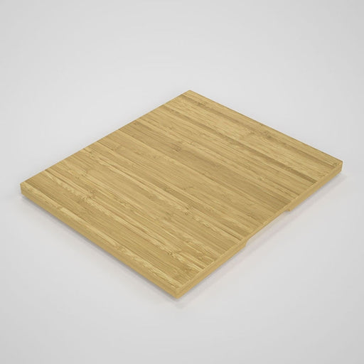 Caroma Compass Bamboo Chopping Board by Caroma - The Blue Space