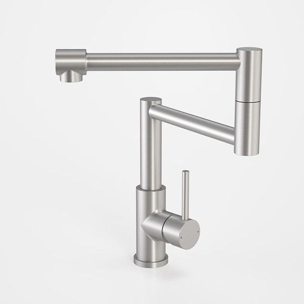 Caroma Compass Stainless Steel Pot Filler by Caroma - The Blue Space