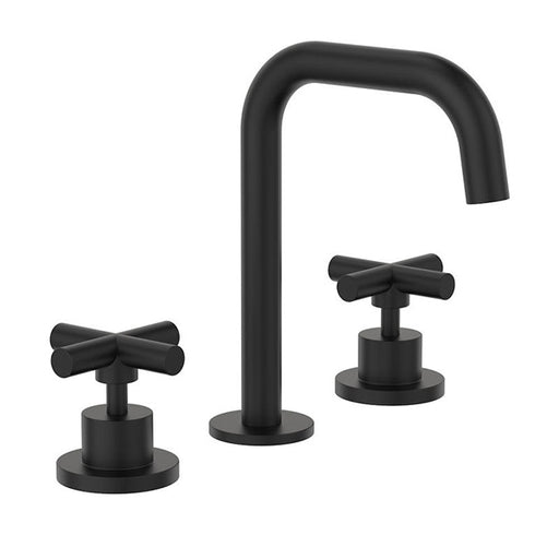 Clark Cross Basin Set - Matte Black