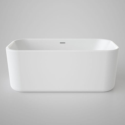 Caroma Contemporary Luna Freestanding Bath by Caroma - The Blue Space