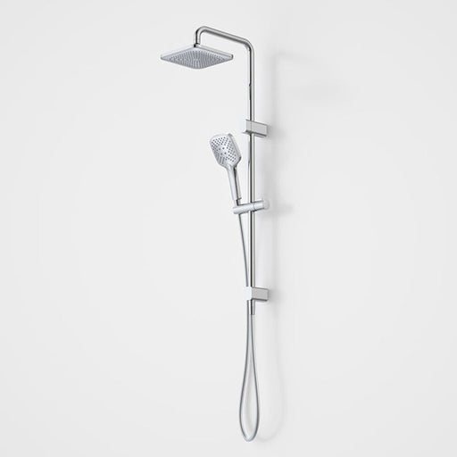 Caroma Contemporary Luna Shower on Rail by Caroma - The Blue Space