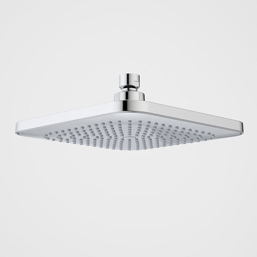 Caroma Contemporary Luna Overhead Shower Head by Caroma - The Blue Space