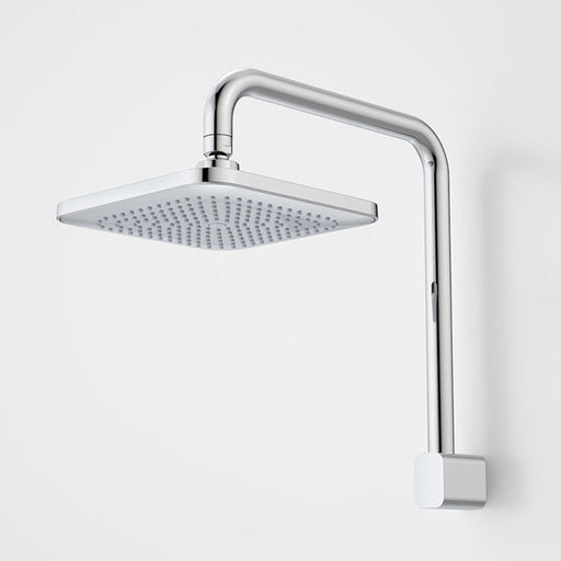 Caroma Contemporary Luna Fixed Overhead Shower by Caroma - The Blue Space