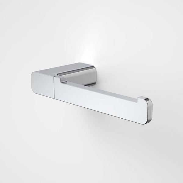 Caroma Luna Toilet Roll Holder by Caroma - The Blue Space