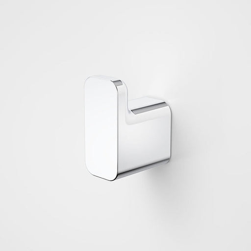 Caroma Luna Robe Hook by Caroma - The Blue Space