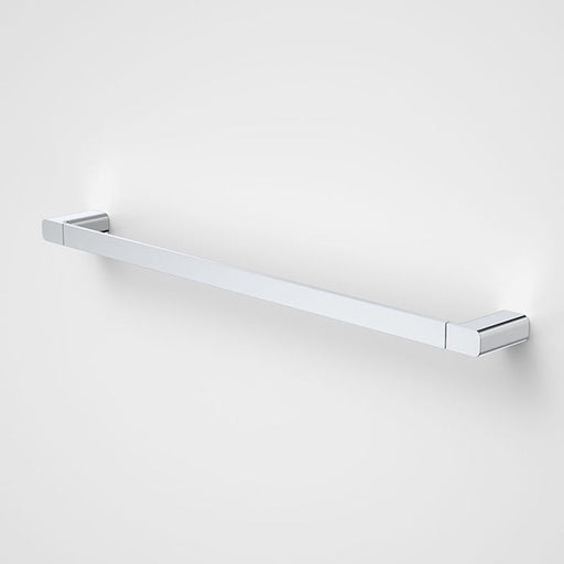 Caroma Contemporary Luna Single Towel Rail by Caroma - The Blue Space