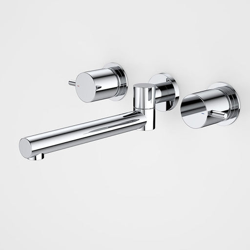 Caroma Coolibah Contemporary Lever Laundry Tap Set by Caroma - The Blue Space