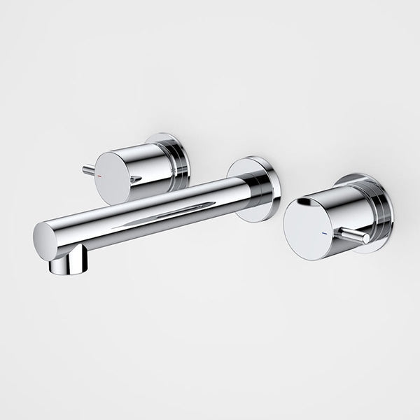 Caroma Coolibah Contemporary Lever Wall Tap Set by Caroma - The Blue Space