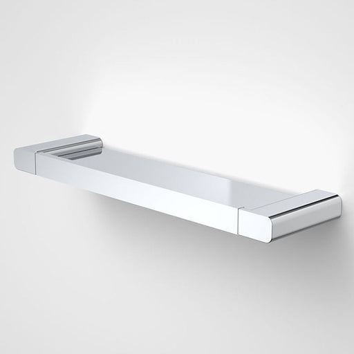 Caroma Contemporary Luna Metal Shelf by Caroma - The Blue Space