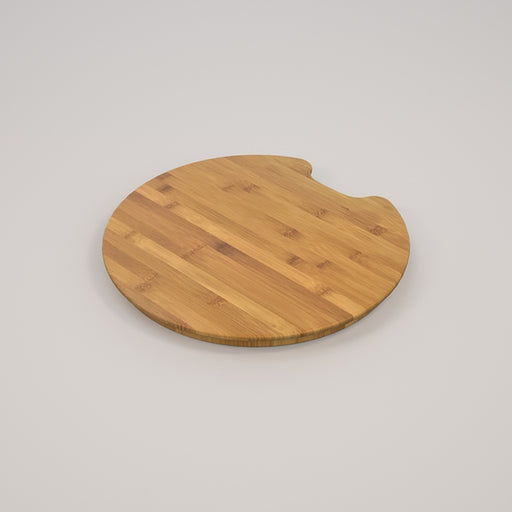 Caroma Contemporary Round Chopping Board by Caroma - The Blue Space