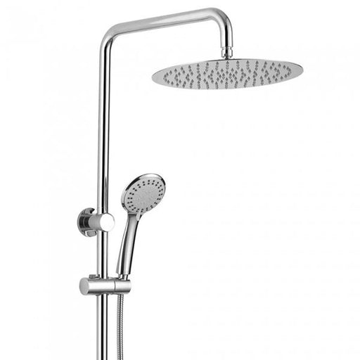 Fienza Stella Multifunction Twin Rail Shower Online at The Blue Space