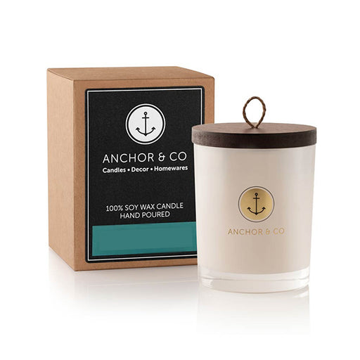 Anchor & Co Soy Candle 150g