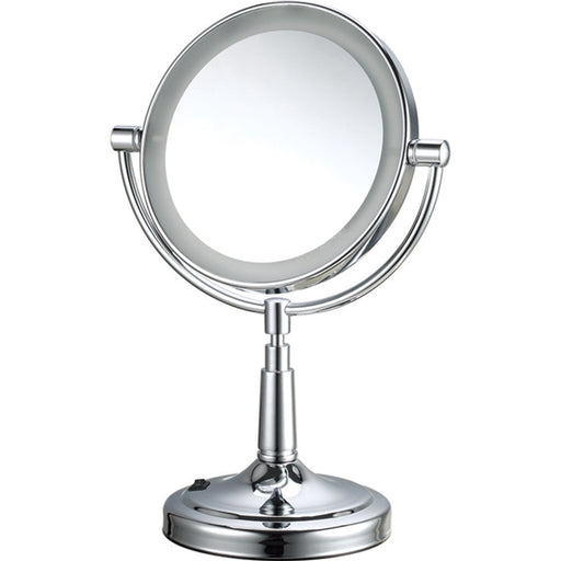 Thermogroup Ablaze Magnifying Mirror with Light online at The Blue Space - Heritage design