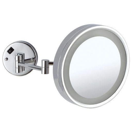 Thermogroup Ablaze Magnifying Mirror with Light online at The Blue Space