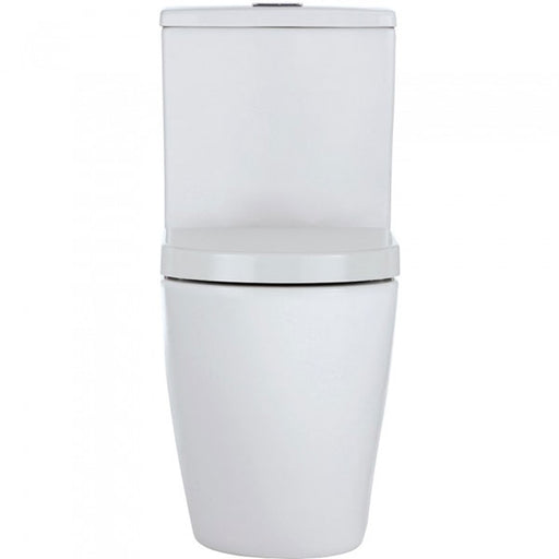 Fienza Alix Rimless Back-to-Wall Toilet Suite - Easy Height Online at the Blue Space