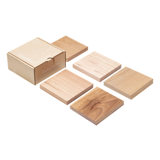 Loughlin Furniture Timber Sample Box