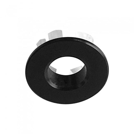 Fienza Overflow Metal Ring - Matte Black