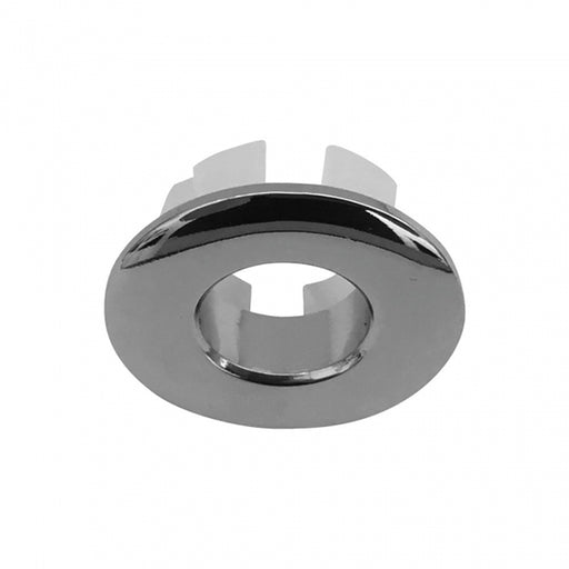 Fienza Overflow Metal Ring in Chrome Online at The Blue Space