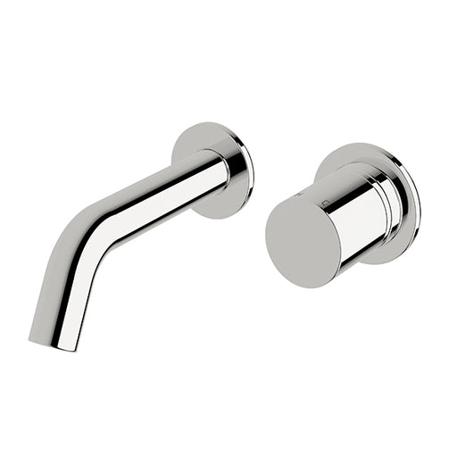 Sussex Circa Wall Bath Mixer System 150mm Right Hand