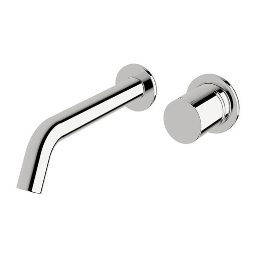 Sussex Circa Wall Bath Mixer System 200mm Right Hand Online at The Blue Space