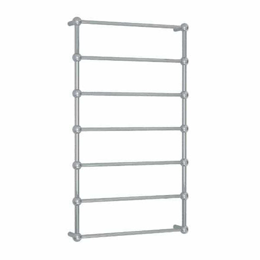 Thermogroup 7 Bar Thermorail Heritage Heated Towel Ladder online at The Blue Space