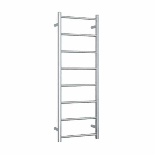 Thermogroup 9 Bar Thermorail Heated Towel Ladder 400 x 1120 x 122 online at The Blue Space