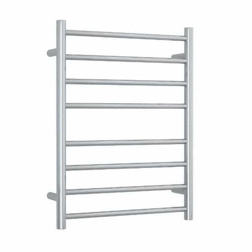 Thermogroup 8 Bar Thermorail Heated Towel Ladder 530 x 700 x 122 online at The Blue Space