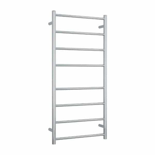 Thermogroup 8 Bar Thermorail Heated Towel Ladder 530 x 1120 x 122 online at The Blue Space